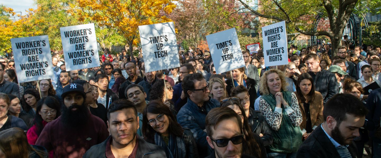 Pourquoi les rebelles de la Silicon Valley ne rejoignent pas les syndicats traditionnels