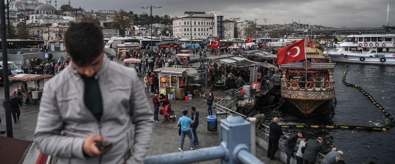 En Turquie, un algorithme lit l'avenir dans les photos de votre café