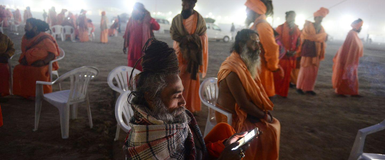 «L'effet Jio», ou comment un homme a révolutionné l'Inde en trois ans