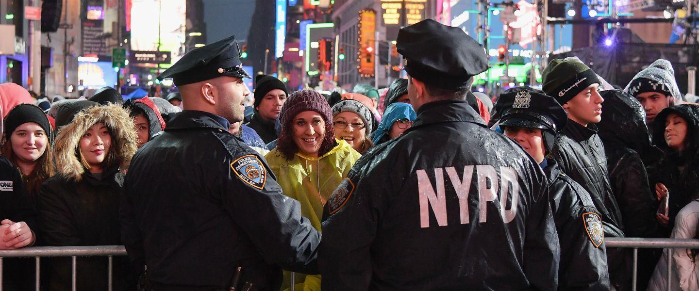 À New York, la police triche avec la reconnaissance faciale pour arrêter des suspects