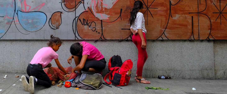 Au Venezuela, le marché reprend ses droits