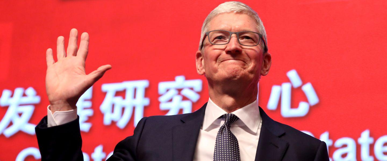 En cédant à la volonté chinoise, Apple s'assoit sur ses principes