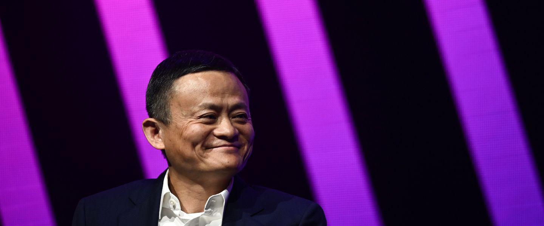 Selon Jack Ma, nous travaillerons bientôt 12 heures par semaine