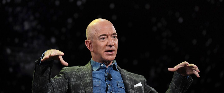 Amazon, nouveau géant de l'armement?
