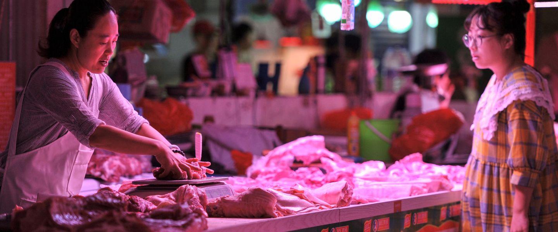 Et si la crise porcine avait la peau de Xi Jinping?