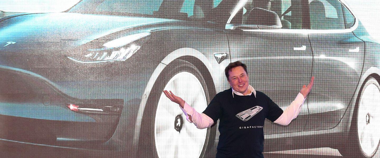 Tesla, un cercle vertueux à 14 milliards de dollars