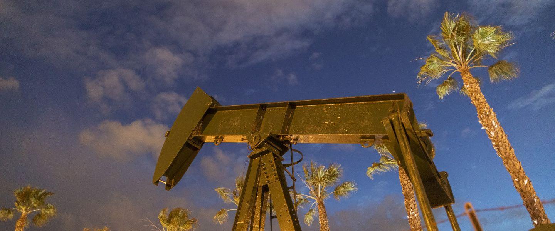 Faute d'espace de stockage, du pétrole va être remis sous terre