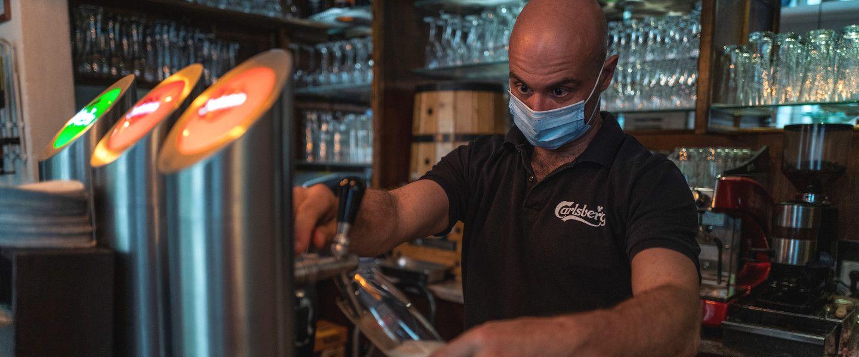 La crise du Covid-19 empêchera la bière de s'écouler pendant des années
