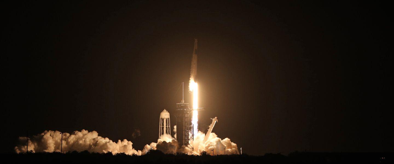 Crew-1: une réussite pour SpaceX, une punition pour Elon Musk