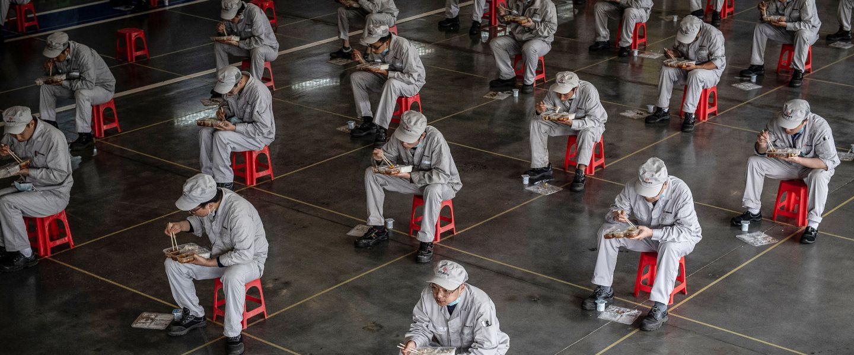 Les petits arrangements d'Apple avec le travail forcé des Ouïghours