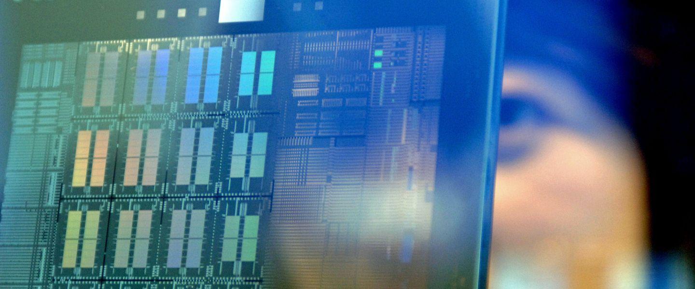 TSMC prépare des puces en 3 nanomètres: le coup fatal pour Intel?