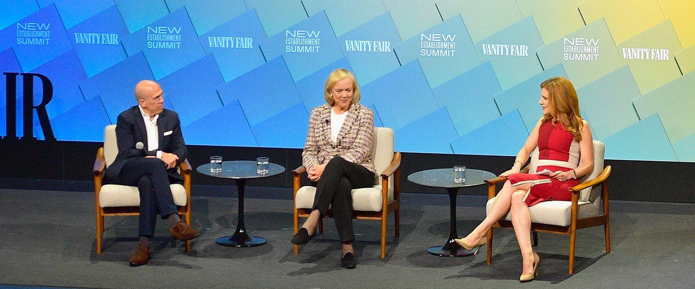 Quibi, le «Netflix de poche» qui lève des milliards de dollars