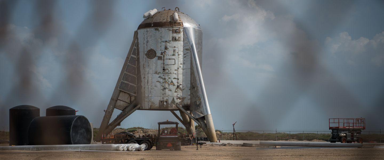 Avec SpaceX comme voisin, vivre à Boca Chica est un enfer