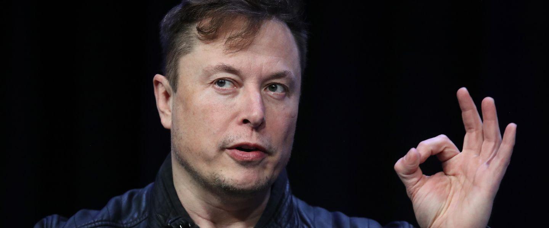 Elon Musk veut (littéralement) faire la loi sur Mars