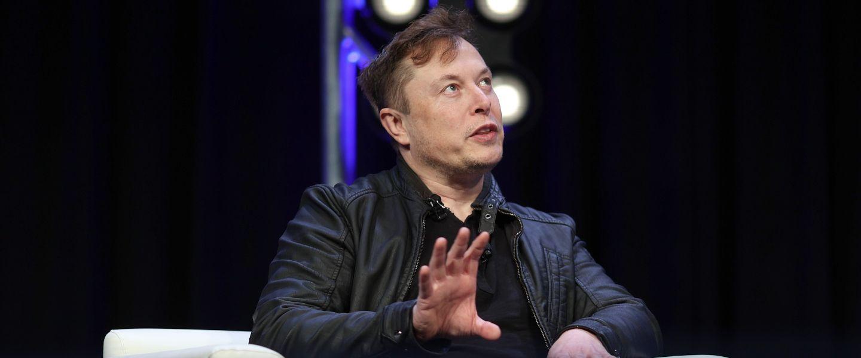 Cette fois, Elon Musk pourrait bien se brûler les doigts. |Win McNamee / Getty Images via AFP