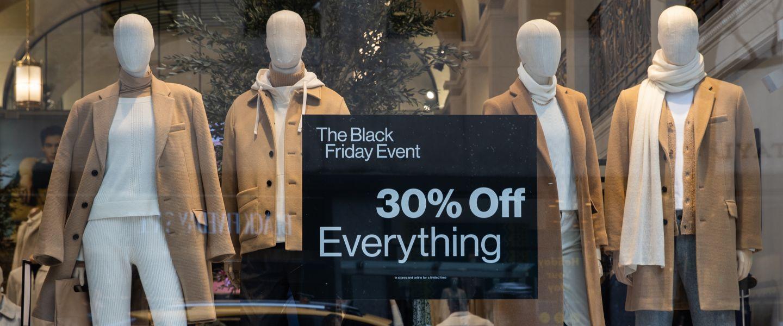 Avec le Covid-19, le Black Friday est devenu un jour comme un autre
