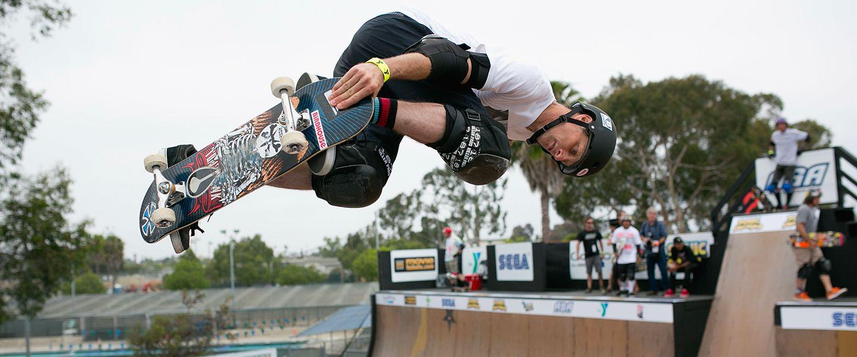 En refusant un chèque de 500.000 dollars, le skater Tony Hawk a fait le meilleur investissement de sa vie