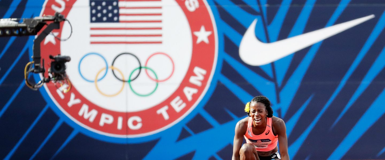 Nike va arrêter de pénaliser les sportives enceintes