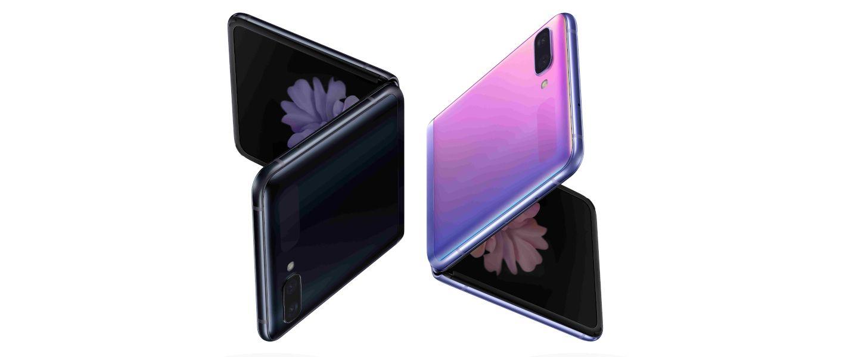 Galaxy Z Flip: comment Samsung parvient à plier un écran en verre