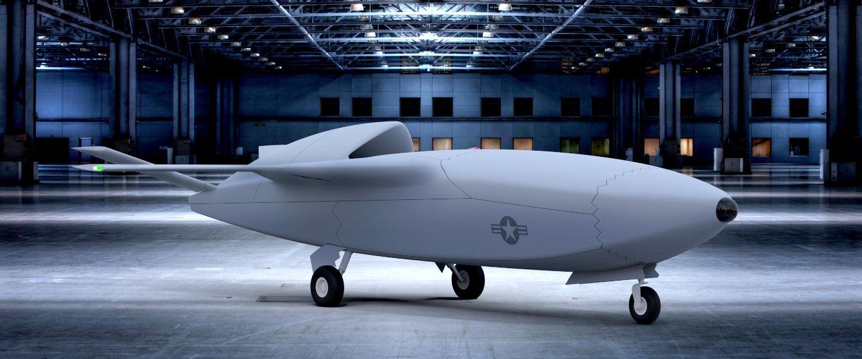 L'US Air Force souhaite remplacer le F-16 par un drone dès 2023