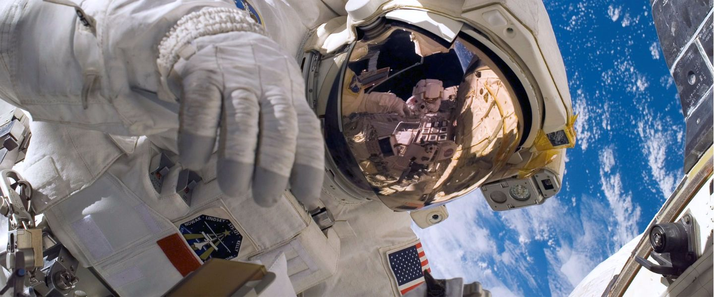 Deux femmes devraient décrocher la Lune grâce à la NASA