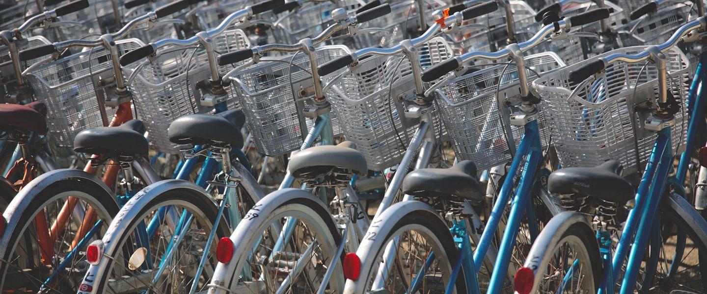 L'Inde pourrait économiser 225 milliards d'euros chaque année grâce au vélo