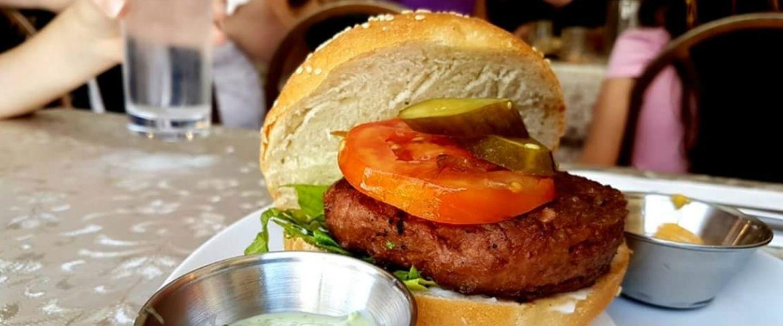 Le marché de la viande sans viande pourrait atteindre 140 milliards de dollars