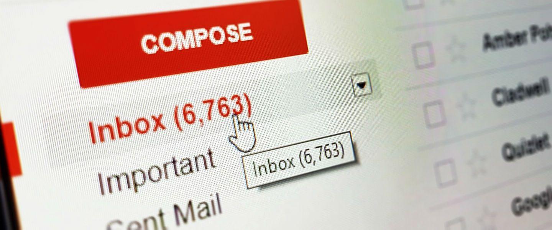 Passer deux fois moins de temps à trier ses emails, c'est possible