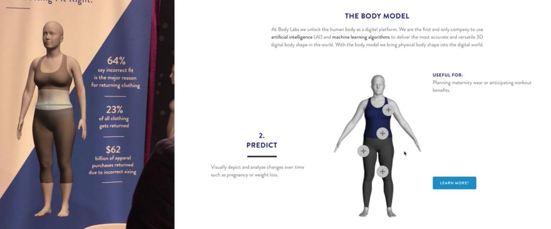 Amazon achète votre corps pour 25 dollars (en carte-cadeau)