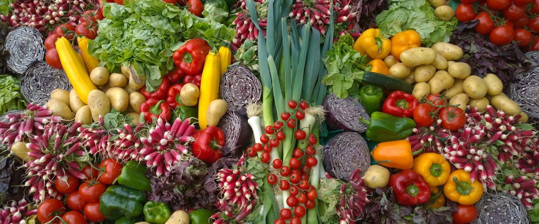 Les fruits et légumes sont-ils vraiment vegans?