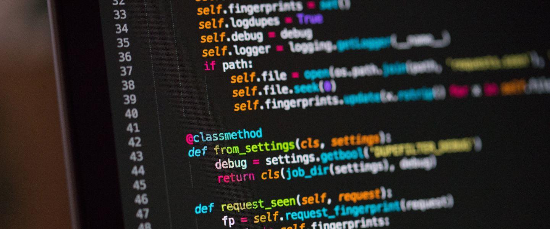Ces lignes de code qui ont tout changé (1968-1993)
