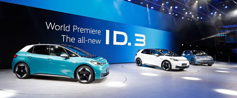 Les véhicules électriques sont là, mais trouveront-ils preneurs?