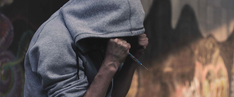 La guerre sans fin contre le trafic de drogue sur le dark