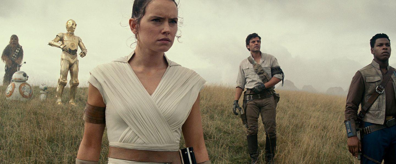 Les préventes de «Star Wars: The Rise of Skywalker» explosent celles de «Avengers: Endgame»