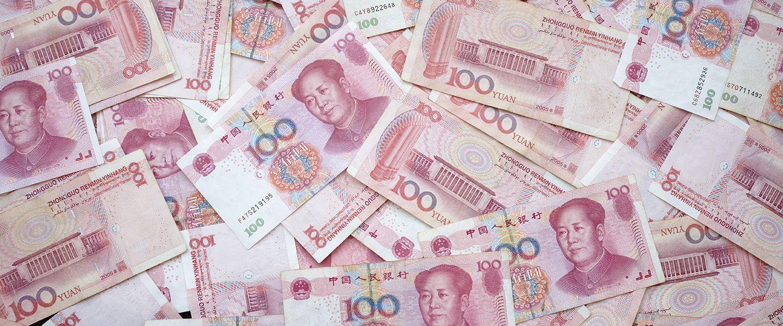 3,27 billions d'euros: la Chine a de quoi résister à Trump