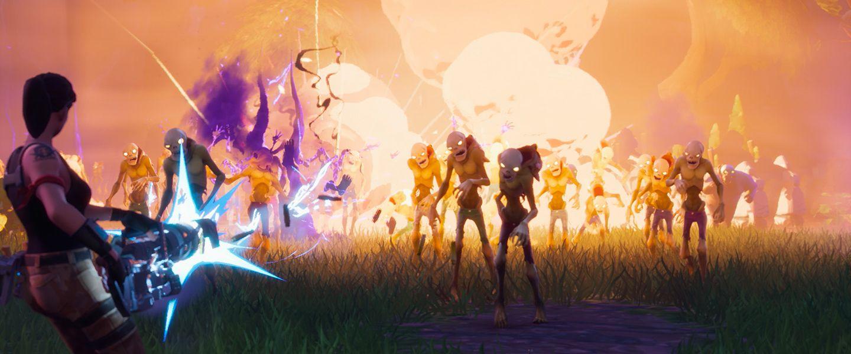 Derrière Fortnite, les conditions de travail inhumaines d'Epic Games