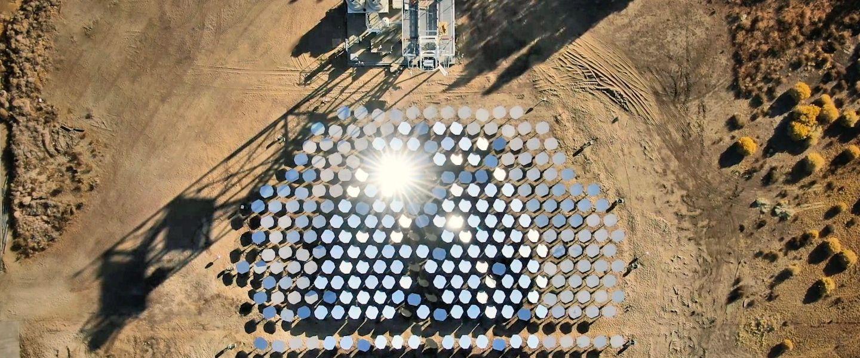 Bill Gates, le soleil concentré et une révolution énergétique