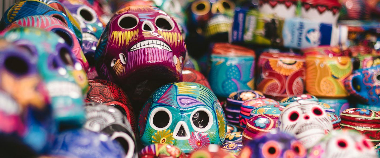 À Mexico, les start-uppers se cachent pour ne pas mourir