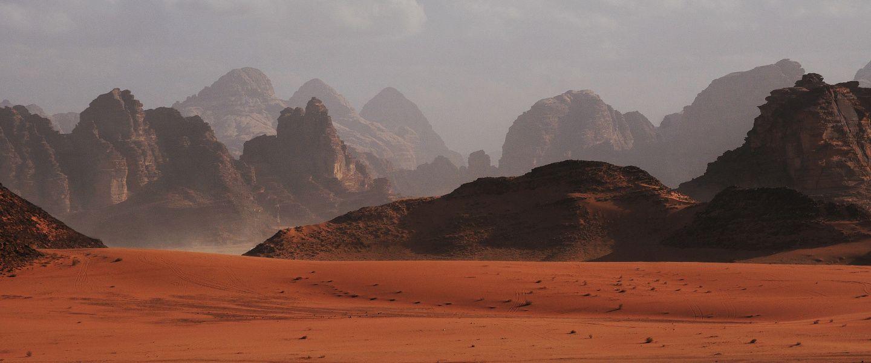 Combien d'astronautes faut-il pour coloniser Mars?