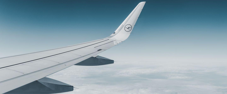 La Lufthansa propose des vols plus verts (mais très, très chers)
