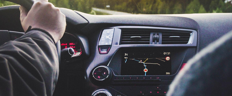 70 milliards: c'est le nombre d'heures passées en voiture par la population américaine chaque année