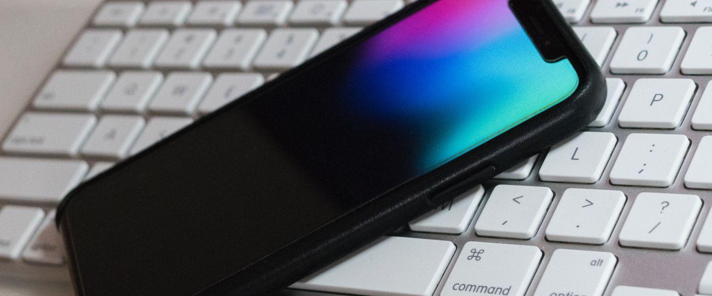 On tapera bientôt plus vite sur smartphone que sur ordinateur