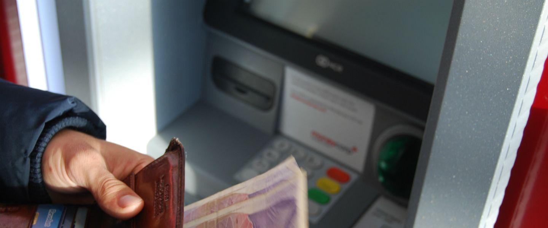 Pour quelques euros, piratez un distributeur de billets