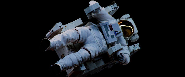 Il est temps de parler de sexe dans l'espace