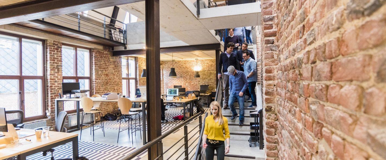 Pourquoi des bureaux inconfortables nous permettraient de mieux travailler