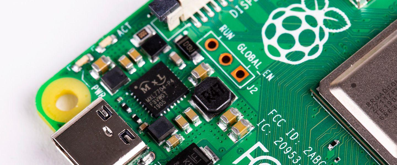 Petit, abordable, puissant, le nouveau Raspberry Pi veut offrir l'informatique au monde entier