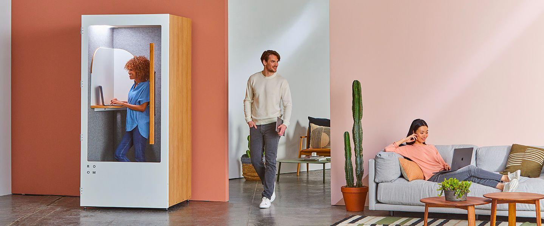 Transformer Ses Meubles Ikea la maison du futur selon ikea | korii.