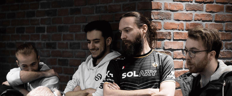 Samchaka, coach de Solary, vise le titre suprême à Fortnite