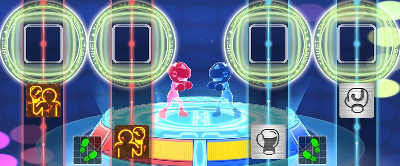 «Fitness Boxing», le jeu vidéo conçu pour les allergiques au sport