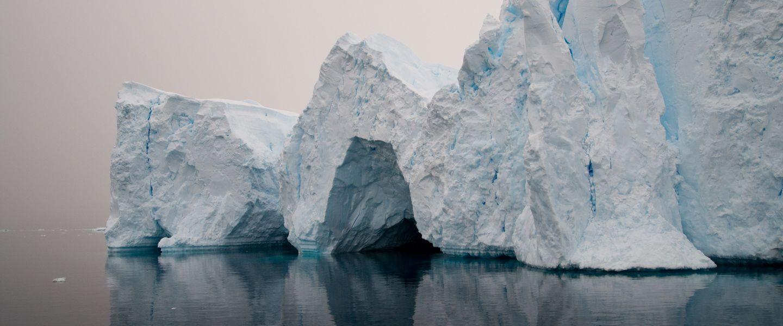 Sous l'eau glacée de l'Arctique, des robots partent à la recherche d'un monde inconnu